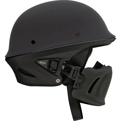 Bell Solid Rogue Motorcycle Unisex Cruiser Helmets