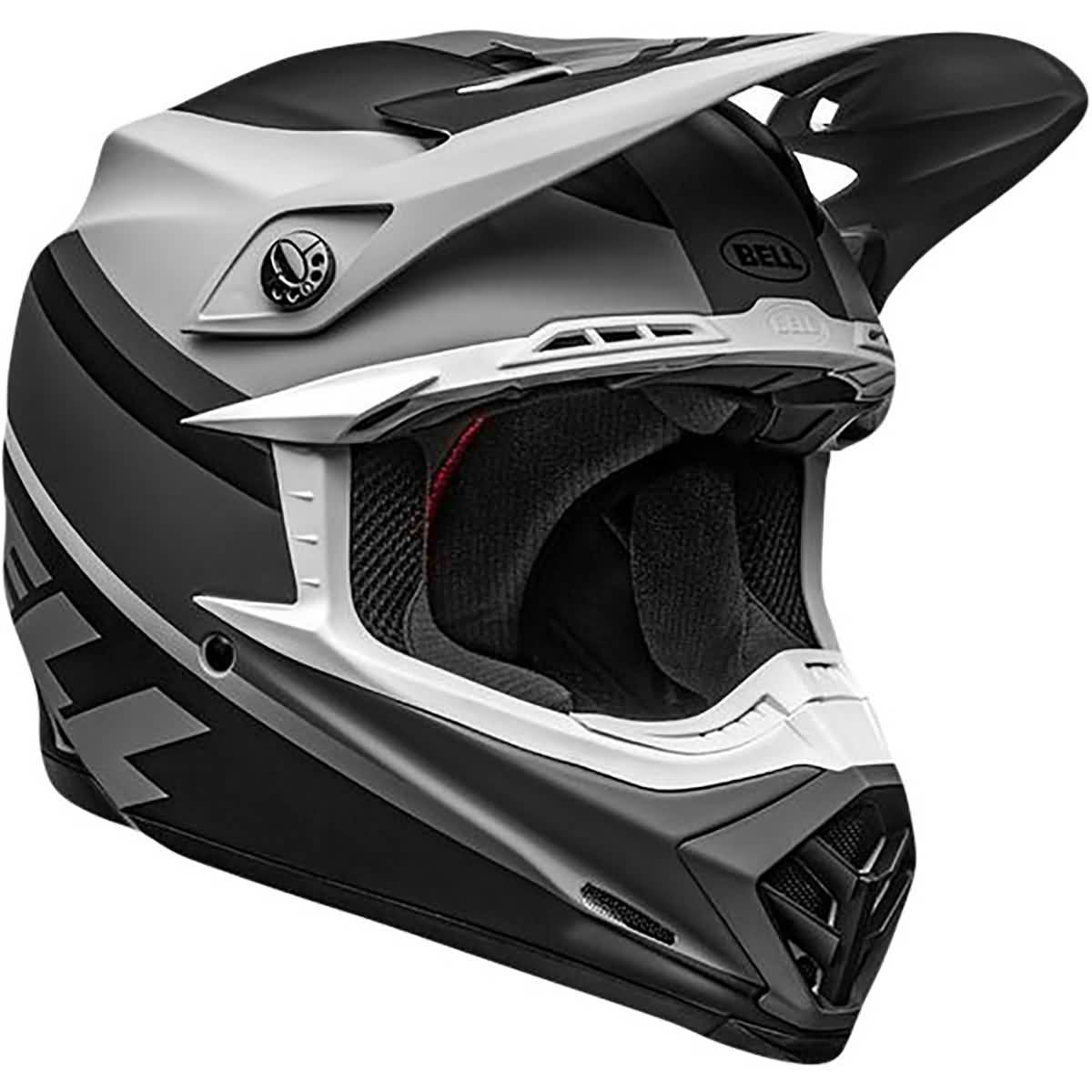 Bell Moto-9 MIPS Prophecy Adult Off-Road Helmets-7109825