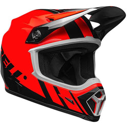 Bell MX-9 MIPS Dash Adult Off-Road Helmets