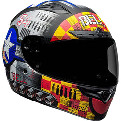 Bell Qualifier DLX MIPS Devil May Care 2020 Adult Street Helmets