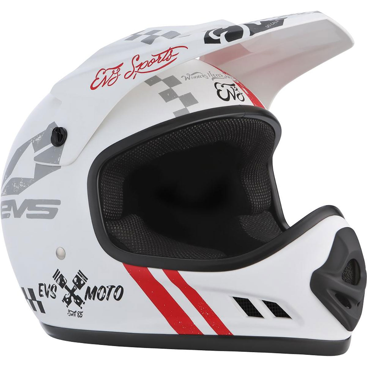 EVS T3 Fury Youth Off-Road Helmets-338