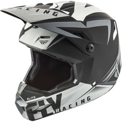 Fly Racing Elite Vigilant Adult Snow Helmets