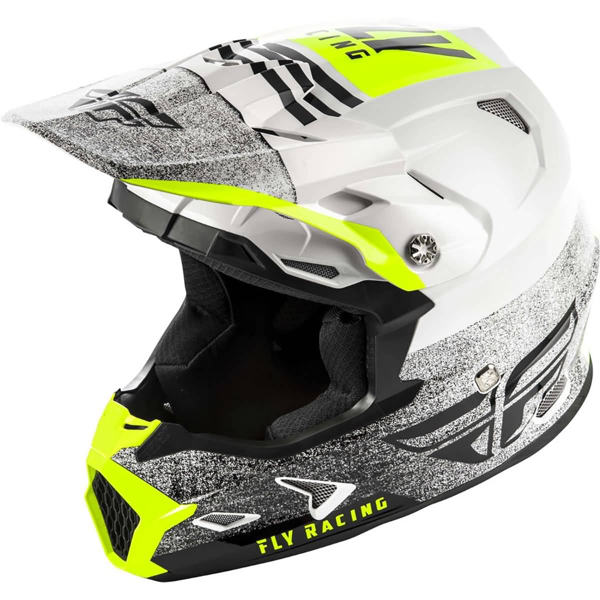 Fly Racing Toxin MIPS Embargo Adult Snow Helmets-73-8530