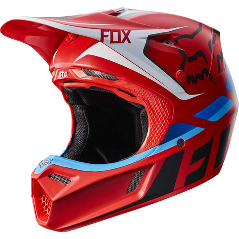 Fox Racing Seca Adult V3 Off-Road Helmets