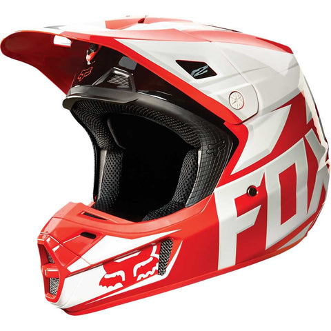 Fox Racing Race Men's V2 Off-Road Helmets