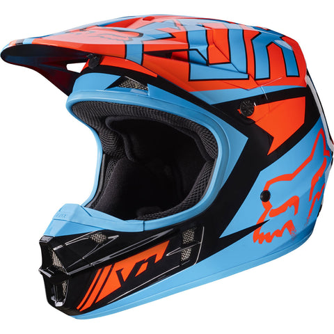 Fox Racing Falcon Youth V1 Off-Road Helmets