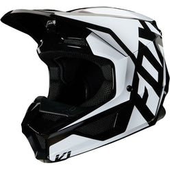 Fox Racing V1 Prix Youth Off-Road Helmets (LIGHTLY USED)