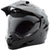GMAX GM11 Solid Adult Off-Road Helmets
