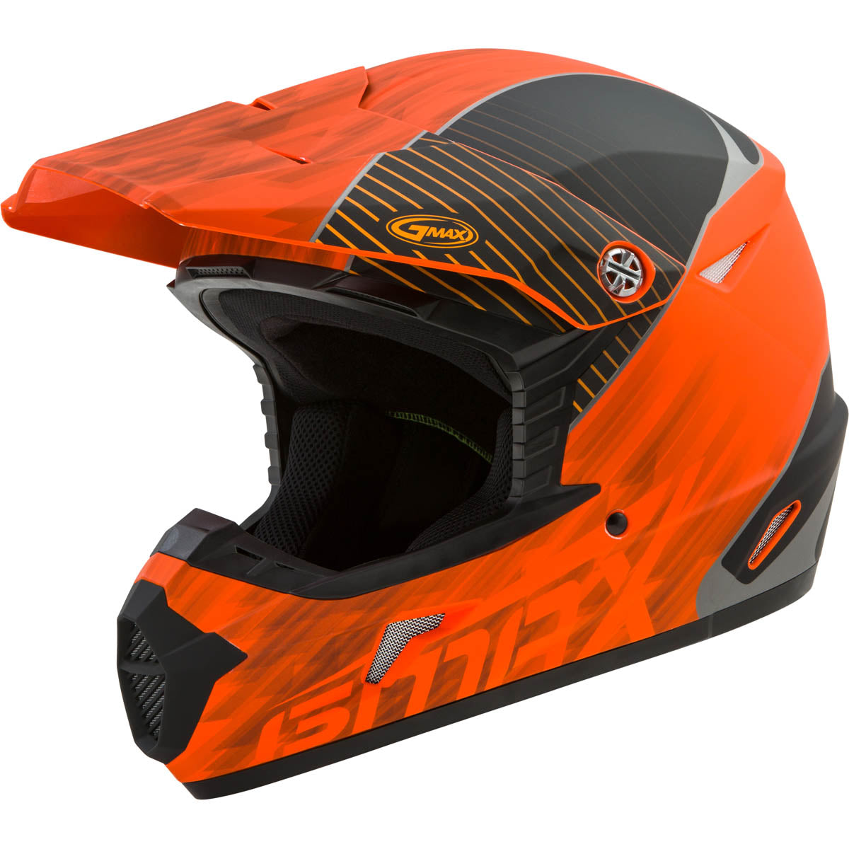 GMAX MX-46 Colfax Youth Off-Road Helmets-72-6621