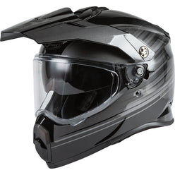 GMAX AT-21 Raley Adult Off-Road Helmets (NEW)