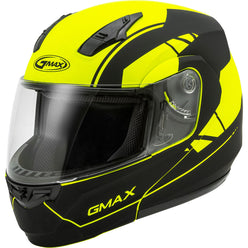 GMAX MD-04 Article Adult Street Helmets