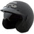 GMAX GM32 Solid Adult Cruiser Helmets