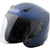 GMAX GM17 Solid Men's Cruiser Helmets