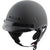 GMAX GM35 Solid Full Dressed Adult Cruiser Helmets