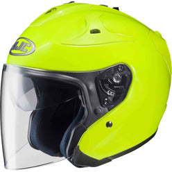 HJC FG-JET Solid Adult Cruiser Helmets (NEW - MISSING TAGS)