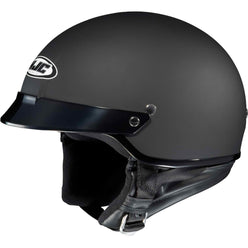 HJC CS-2N Solid Adult Cruiser Helmets (NEW - MISSING TAGS)