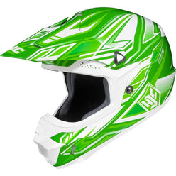 HJC CL-X6 Fulcrum Adult Off-Road Helmets (NEW - MISSING TAGS)