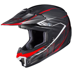 HJC CL-XY II Blaze Adult Off-Road Helmets (BRAND NEW)