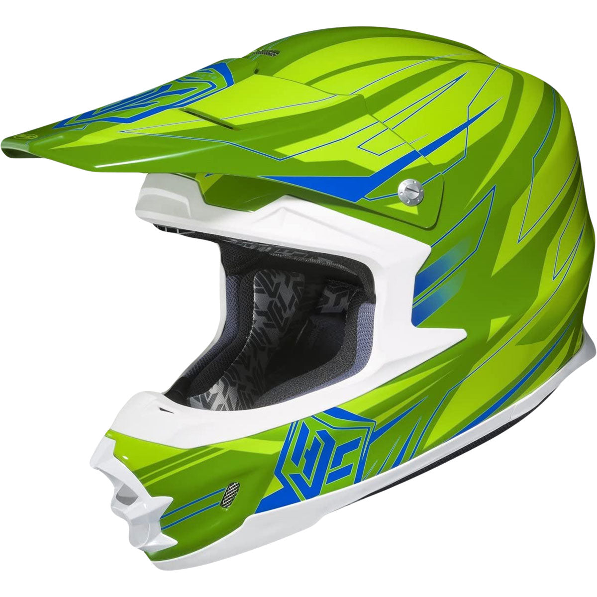 HJC FG-X Talon Men's Off-Road Helmet-0867