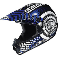 HJC CL-XY Wanted Youth Off-Road Helmets (BRAND NEW)