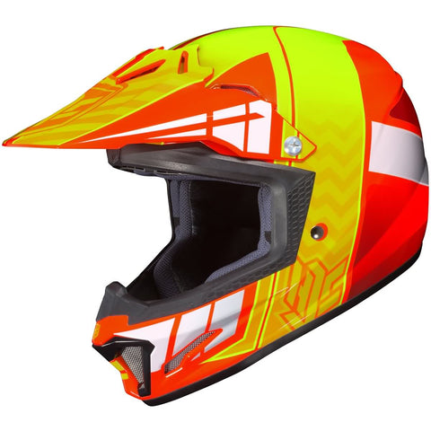 HJC Cross Up CL-XY 2 Motorcycle Youth Boys Off-Road Helmets