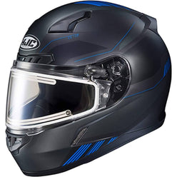 HJC CL-17 Combat Electric Shield Adult Snow Helmets (NEW)