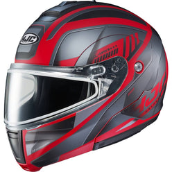 HJC CL-Max 3 Gallant Dual Shield Adult Snow Helmets (NEW)