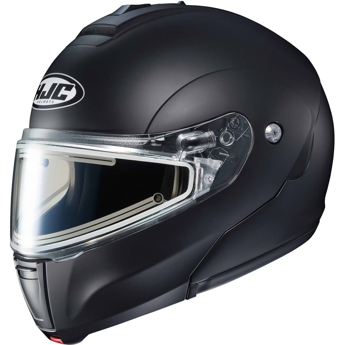 HJC CL-Max 3 Electric Shield Adult Snow Helmets-1246
