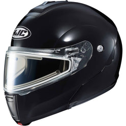 HJC CL-Max 3 Electric Shield Adult Snow Helmets (USED LIKE NEW / LAST CALL SALE)
