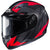 HJC CS-R3 Treague Men's Snow Helmets