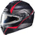 HJC Mine IS-MAX II Electric Men's Snow Helmets
