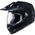 HJC DS-X1 Solid Men's Snow Helmets
