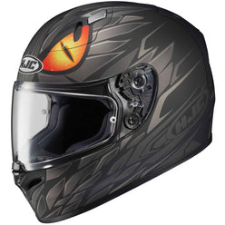 HJC FG-17 Mamba Adult Street Helmets (NEW - MISSING TAGS)