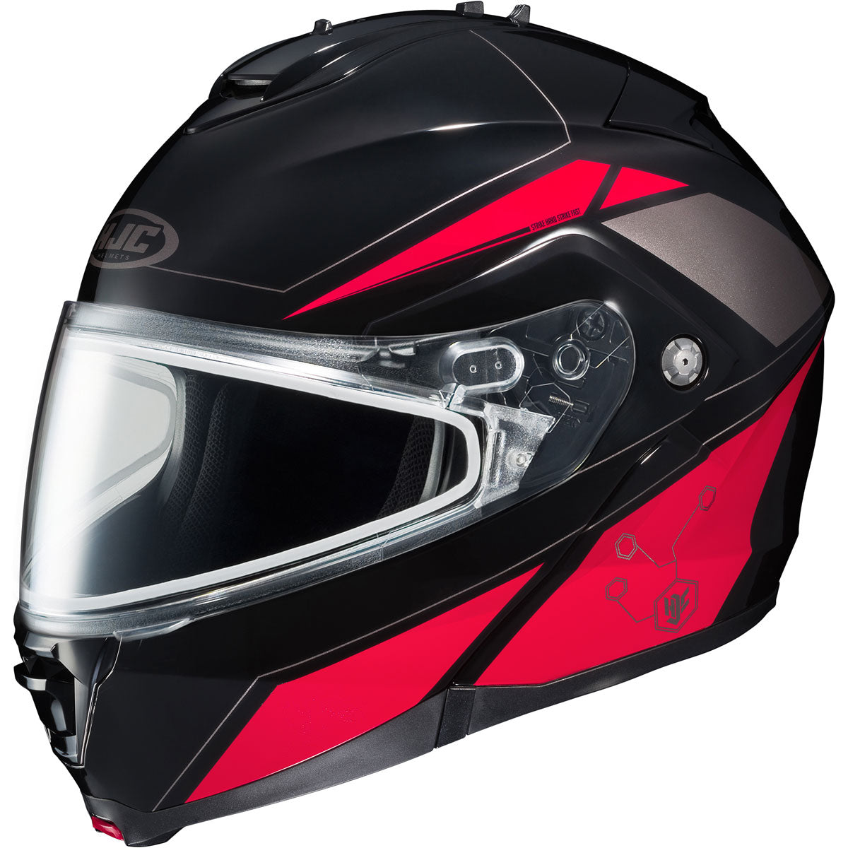 HJC IS-MAX II Elemental Men's Snow Helmets - 1141