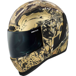 Icon Airform Guardian Adult Street Helmets