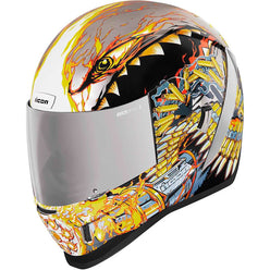 Icon Airform Warthog Adult Street Helmets