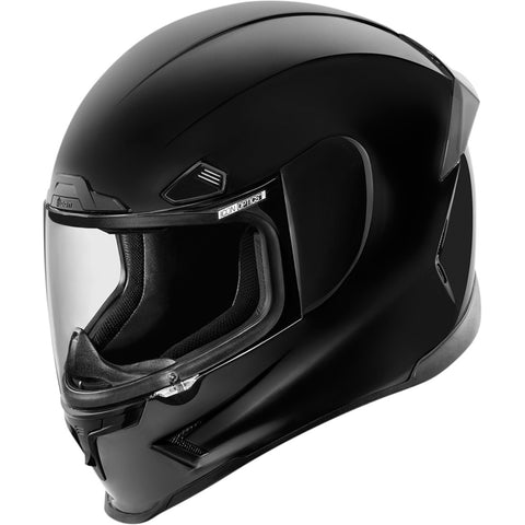 Icon Airframe Pro Solid Adult Street Helmets