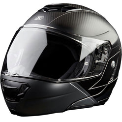 Klim TK1200 Karbon Modular Skyline Adult Street Helmets  (NEW - MISSING TAGS)