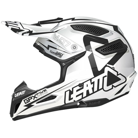 Leatt GPX 5.5 Composite Youth Off-Road Helmets