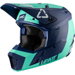 Leatt GPX 3.5 V20.2 Youth Off-Road Helmets (USED LIKE NEW / LAST CALL SALE)