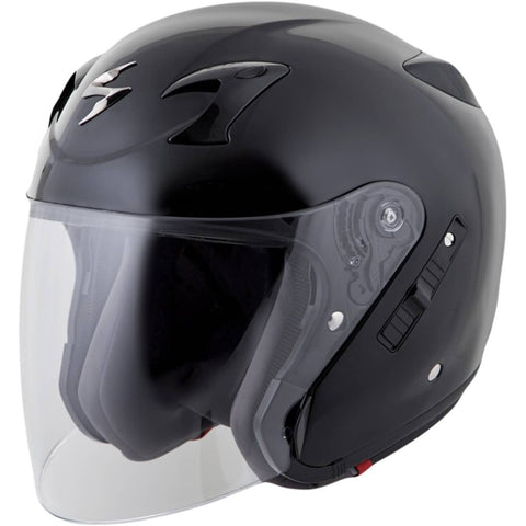Scorpion EXO-CT220 Solid Adult Cruiser Helmets
