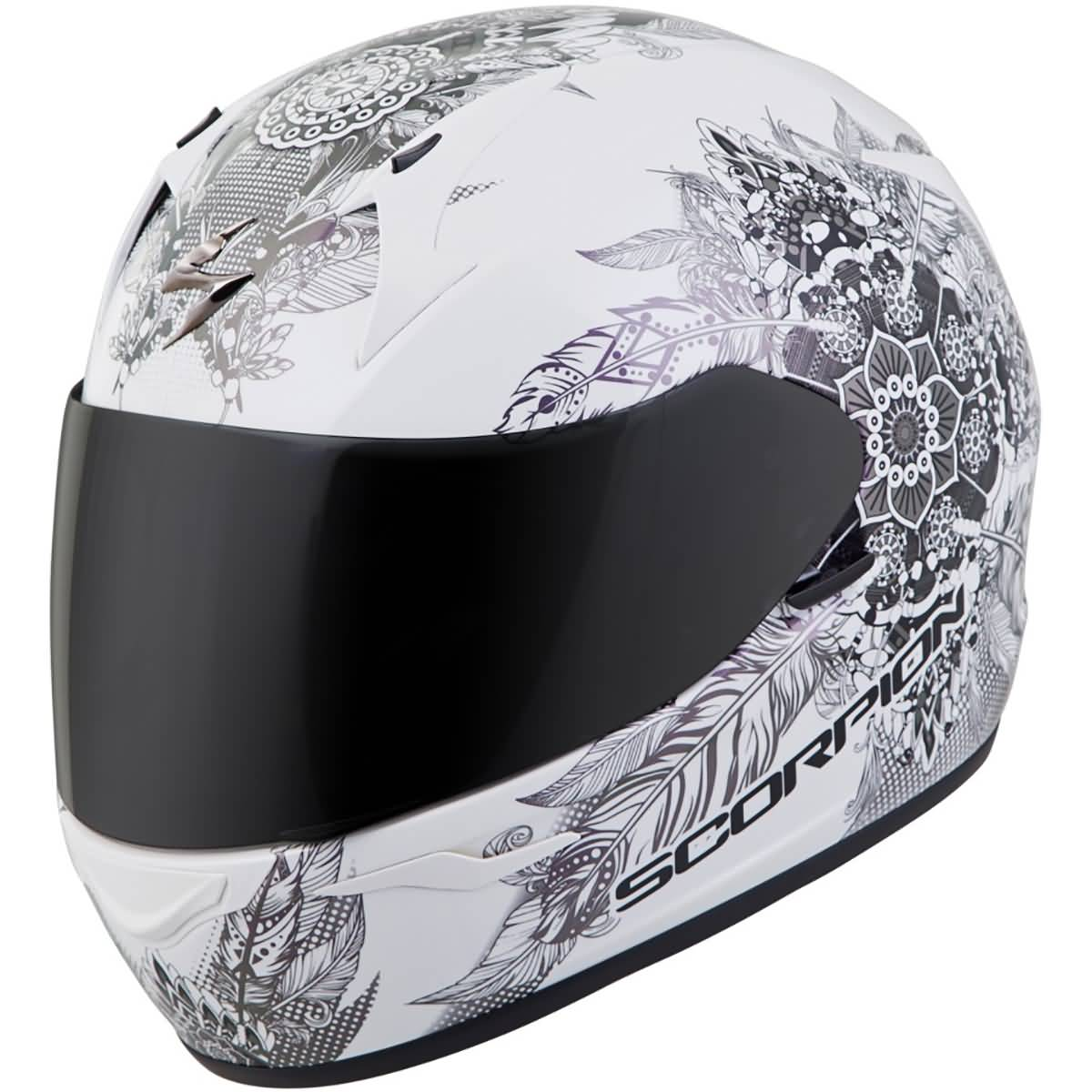Scorpion EXO-R320 Dream Adult Street Helmets-75-1148