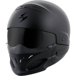 Scorpion Covert Adult Street Helmets (USED LIKE NEW)