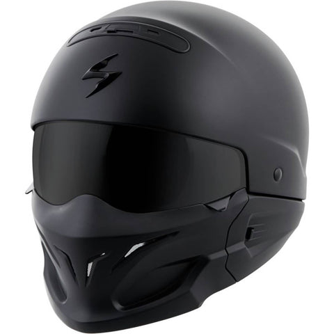 Scorpion Covert Adult Street Helmets