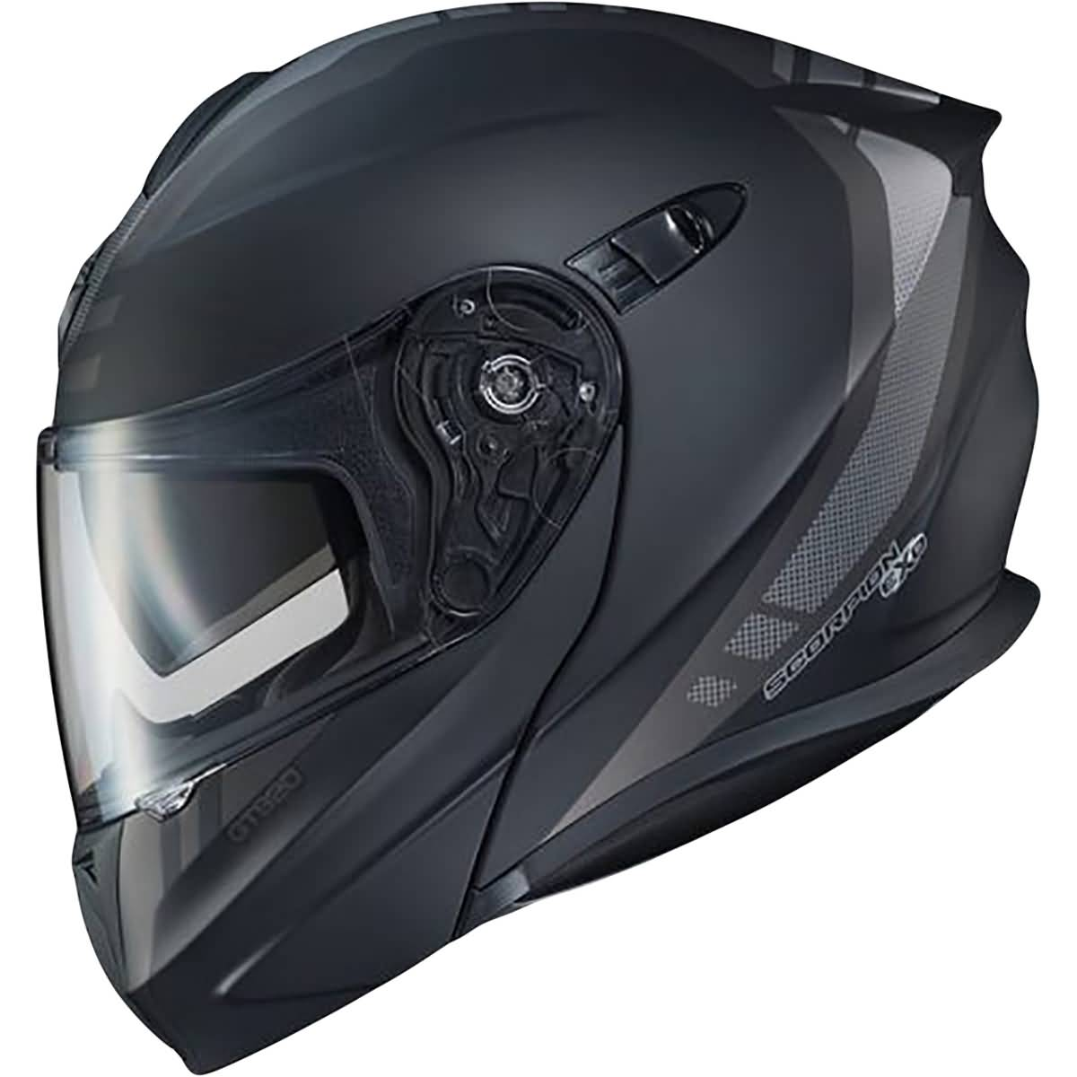 Scorpion EXO-GT920 Unit Adult Street Helmets-75-1449