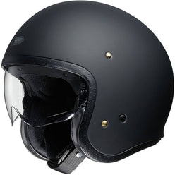 Shoei J.O Solid Adult Cruiser Helmets