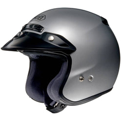 Shoei RJ-Platinum R Solid Adult Cruiser Helmets (USED LIKE NEW / LAST CALL SALE)
