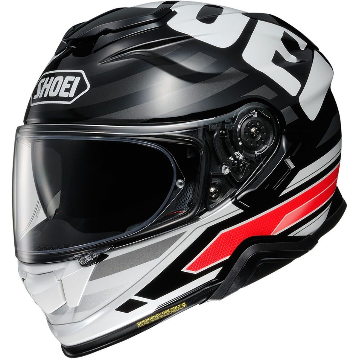 Shoei GT-Air II Insignia Adult Street Helmets-0119
