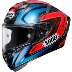 Shoei X-Fourteen HS55 Adult Street Helmets