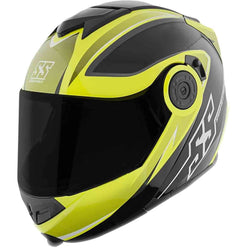 Speed and Strength SS1710 Split Decision Adult Street Helmets